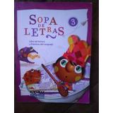 Sopa De Letras 3 Kapelusz Libro De Lectura Y Practicas