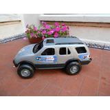 Camioneta Chevrolet Blazer 4x4 -devoto Toys