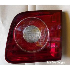 Lanterna Traseira Polo Sedan Mala 2009 À 2012 Original