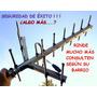 Antena Yagi 12 Elementos Flecha Tda Digital Publica De Lujo