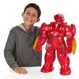 40%off Hulk Buster Iron Man Titan Hasbro Original B1885