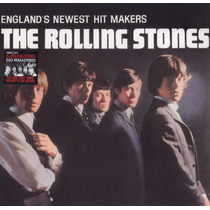The Rolling Stones England
