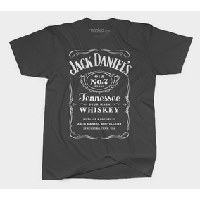 Minko - Jack Daniel