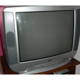Televisor Rca 21 Rar-2190a Av Stereo 181 Canales Oferta!!