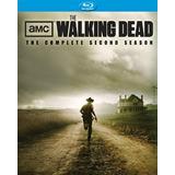 Blu-ray The Walking Dead Season 2 / Temporada 2 Completa