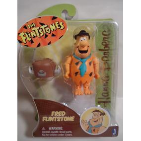 Fred Flintstone - Hanna Barbera - Jazwares