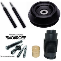 Par Amortecedor Dianteiro + Kit Vectra 94/96 - Monroe 46078