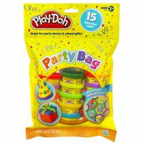 Play Doh Hasbro Bolsa De Fiesta Paquete De 15 Latas