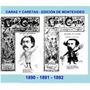 Caras Y Caretas Edición De Montevideo En Un Dvd