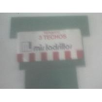 Retro - Mis Ladrillos Del Año 75 Techos Repuesto Nuevo