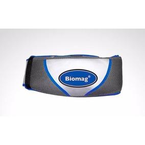Cinturón Masajeador Y Tonificador Vibro Slim Bioa590 Bioaura