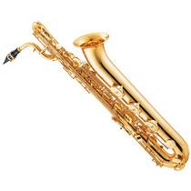 Jupiter Jbs-793gl Saxofon Baritono W/kc-73w