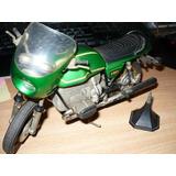 Moto Bmw R 100 S Guiloy Dec `80 Made In Spain Metal 1:10