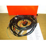 Instalacion Electrica Mercedes Benz 1114 -1112 - 911 -1518