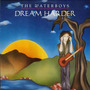The Waterboys Dream Harder Nuevo Con Sello De Fábrica 1993