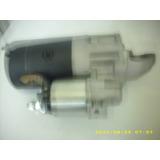 Burro De Arranque Fiat Ducato Motor 2.5