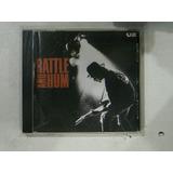 Cd U2 Rattle And Hum Año 1988 Helter Skelter Desire God Part