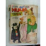Revista Sex Humor Los Versos Del Carnaval En La Plata