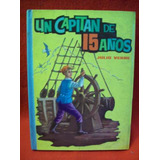 Un Capitan De Quince Años Julio Verne Editó Vasco Americana