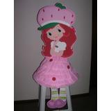 Piñata Frutillita Hermosa¡¡