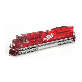 D_t Mth Sd70 Ace Union Pacific Katy 80-2009-0