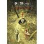 El Monje Bierce Libros Del Zorro Viejo Ilustrado Nuevo!
