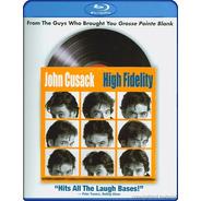 Blu-ray High Fidelity / Alta Fidelidad