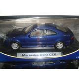 Motor Max - Mercedes Benz Clk Escala 1:18