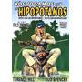 Dvd Nós Jogamos Com Os Hipopótamos Bud Spencer Terence Hill