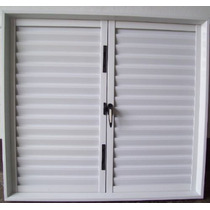 Postigon Para Ventana Aluminio Blanco 1,20x 1,10 Nuevo