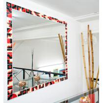 Espejo Marco Decorado 0,60 X 0,53 (consulte Otras Medidas).