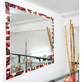 Espejo Decorado 0,60 X 0,53 (consulte Otras Medidas).