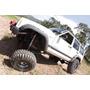Buches Modelo Bushwacker Para Jeep Cherokee Xj 2 Y 4 Pts