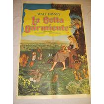 Afiches De Cine Antiguos De Walt Disney