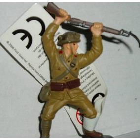 Boneco - Soldado - Ww2 - Britains