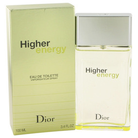 Perfume Dior Higher Energy Masculino Edt 100ml Original