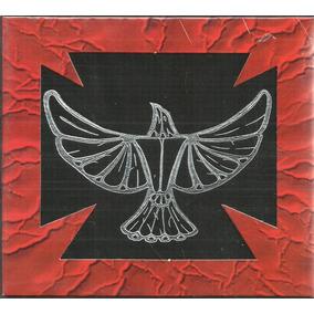 La Renga Cd Doble Truenotierra Envoltorio Original 2008