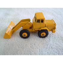 Matchbox Tractor Shovel Nro 69 Autito De Coleccion