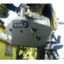 Cubre Carter Honda Xr 125 / Bross 125 / Xr 150