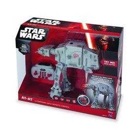 Walker Star Wars Controle Remoto Toyng