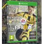 Fifa 17 Xbox One - Nuevo Original Sellado