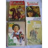 Coleccion Bufalo -espuela - Extra Oeste- Rolland España Lote