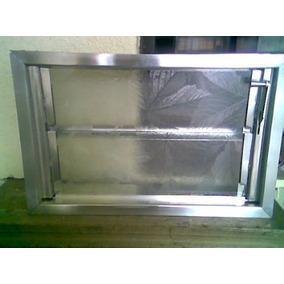 Ventana aluminio tipo banderola aberturas ventanas de for Ventanas de aluminio mercadolibre argentina