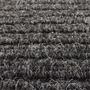 Carpete Canelado Garimpo Ouro Emborrachado 1m²
