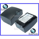 Bateria P/ Ia-bp210r Samsung Smx-f50 Smx-f54 Hmx-f50 H300