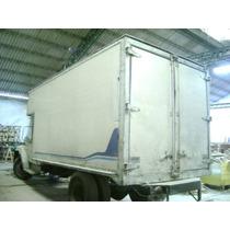 Caja Paquetera Para Camion.