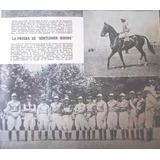 Jockey Club Argentino Semanarios Con Resumen Carrreras 1950