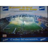 Poster De La Bombonera - Boca Juniors