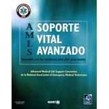 Amls En Castellano Manual Oficial Naemt Soporte Vital Avanza