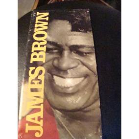 James Brown Programa Original Concierto En Argentina